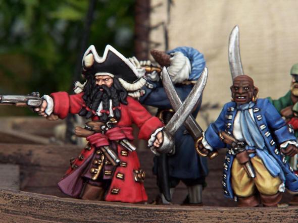 pre-order sur la gamme pirates de north star en juin  119_2627