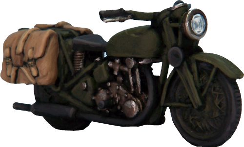 Photo of British Motorbike (SWWbritishbike)