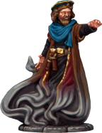 Tuvith Reginold, Astromancer Wizard Shade. The spirit or ghost of the dead wizard. Tuvith Reginold was one of the last pupils of the great Brycho Tarran, the most famous practitioner of Astromancy. Tuvith became the head of Astromancy at the Collegium near the beginning of Malcor's term as headmaster, but the two never got along.