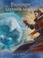 Ulterior Motive cards