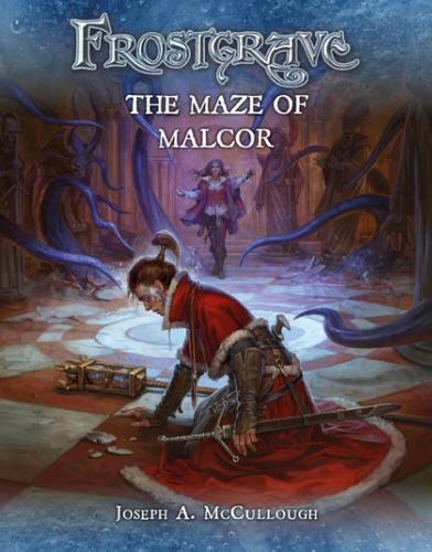 Maze of Malcor