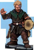 Barbarian Bard