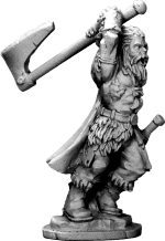 Barbarian Berserker