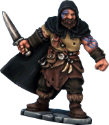Barbarian Thief