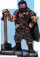 Barbarian Templar
