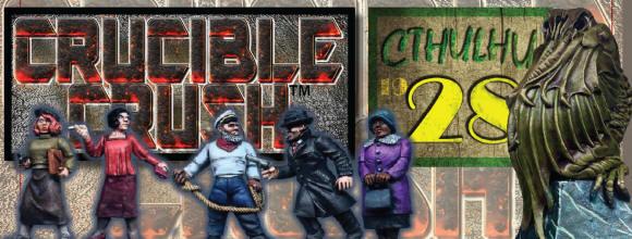 Crucible Crush 1928 Cthulhu