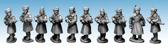 new Artizan Design Soviets