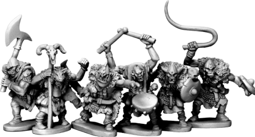 The The Great Goblin metal Goblins