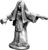 Ghost-Witch miniature that isn't available to buy.