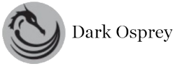 Osprey Publishing - Dark Osprey