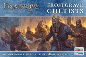 FROSTGRAVE CULTISITS