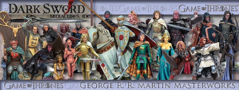 George R. R. Martin Masterworks