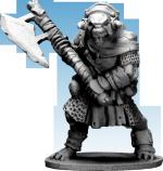 Gnoll  Templar