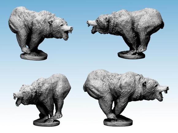 FGX002 - Bear