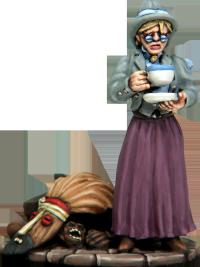 Photo of Lady Isobel Poppington (NSA400T)