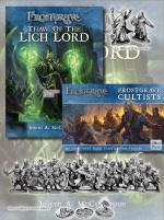 NSFGV03 - Level 3 Deal: Lich Apprentice
