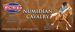 Photo of Numidian Cavalry (VXA022)