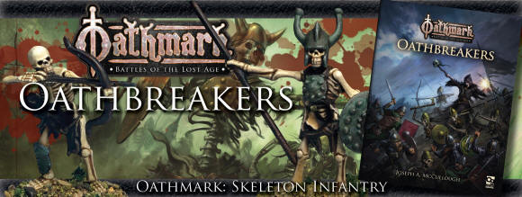 Oathmark - Oathbreakers