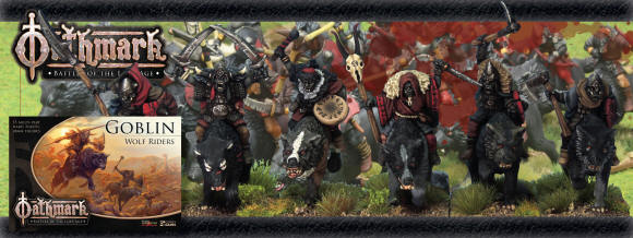 Goblin Wolf Rider Preorders