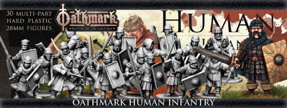 Oathmark Humans