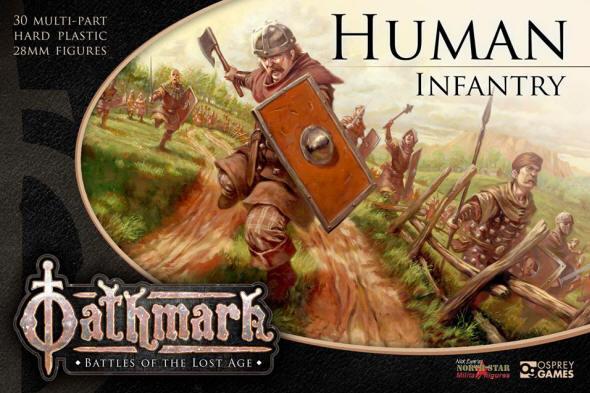 Humans in Oathmark