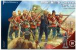 VLW2 - British Infantry (Zulu War) 1877-81