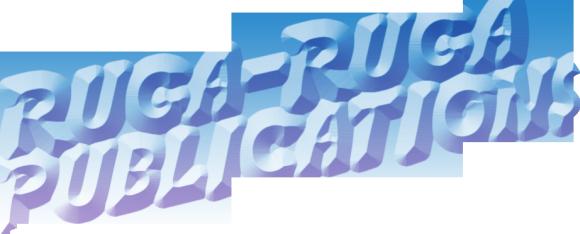 Ruga-Ruga Publications