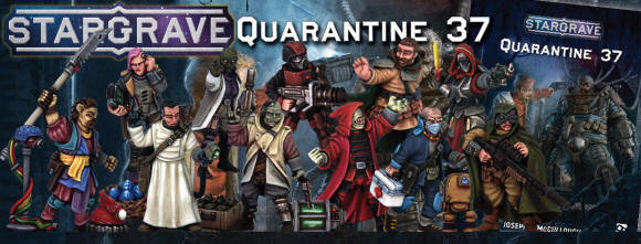 Quarantine 37