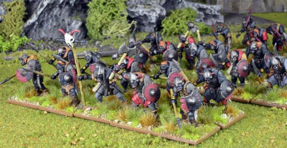 OAKP201 - Goblin Infantry