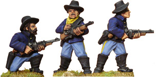 Photo of French M/C Troop Rifle Grenadiers (WWF055)