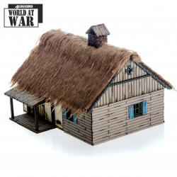 Photo of Polish Rural Cottage  (28S-WAW-120)