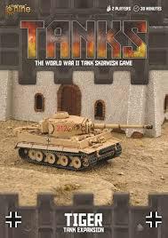 Photo of German Tiger Tank   (TANKS35)