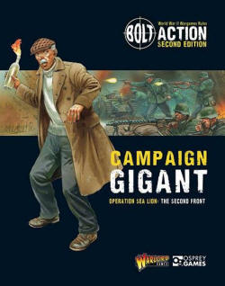 Photo of Bolt Action - Operation Gigant (BP1589)