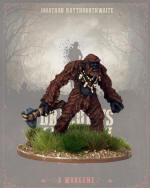 Photo of Sasquatch (DRAC105)