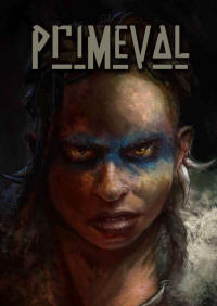 Photo of Primeval - Tribal Supplement. (BP1594)