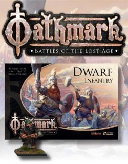 Photo of Pre-order Dwarf Regiment. (OATH1)