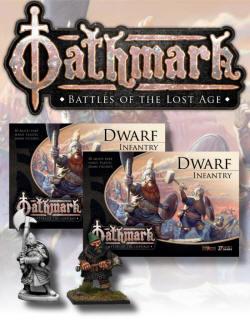 Photo of Pre-order Dwarf Brigade (OATH2)