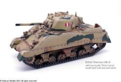 Photo of M4A2 Sherman/Sherman Mk III (RU-280055)