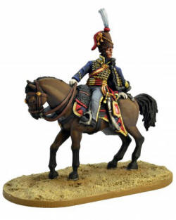Photo of The Earl of Uxbridge (GiM023)