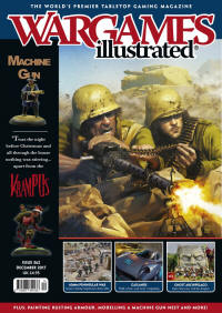 Photo of Wargames Illustrated 362 (BP-WI362)