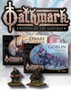 Photo of Oathmark Skirmish Set (OATH19)