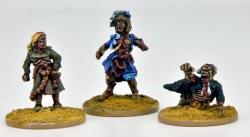 Photo of Cursed Townsfolk (CDMH027)