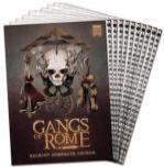 Photo of Gangs of Rome Rulebook (WBGORRB)