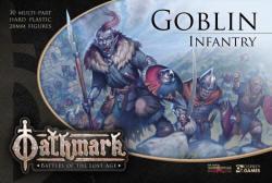 Photo of Goblin Infantry (OAKP102)
