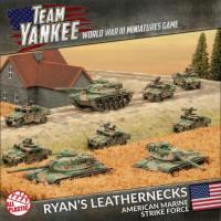 Photo of Ryan's Leathernecks (TUSAB3 )