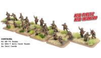 Photo of Motor Rifle Platoon (plastic)  (TSU703)