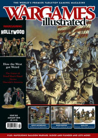 Photo of Wargames Illustrated 363 (BP-WI363)