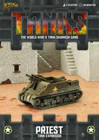 Photo of American Priest Tanks Expansion (TANKS48)