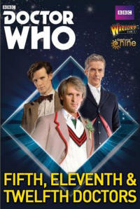 Photo of Fifth, Eleventh & Twelfth Doctors (602010002)