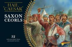 Photo of Saxon Ceorls (102013001)
